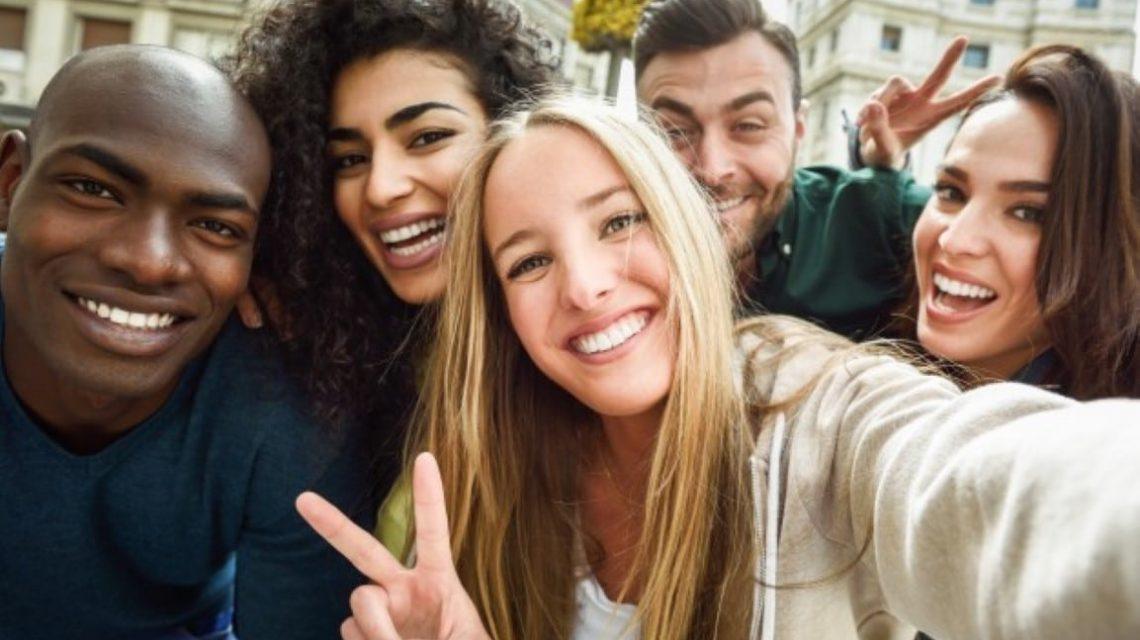 , Benefits of Smiling, Cooper & Misner Orthodontics