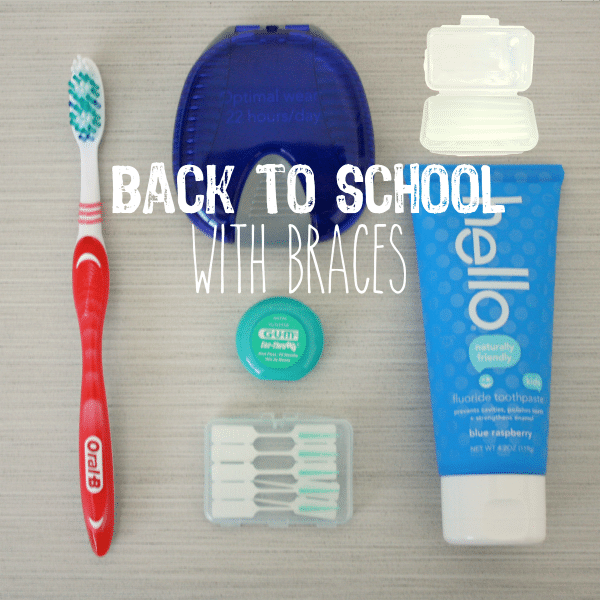 , Back to School with Braces, Cooper Chockley & Misner Orthodontics